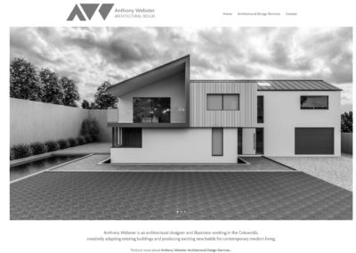 Anthony Webster Architectural Design