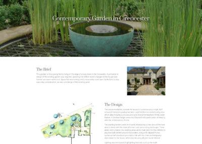 Andrew Jordan Garden Design